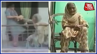 Khabare Superfast: Daughter Beats 85-Year-Old Mother In New Delhi And More