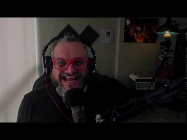 Promo Taller ¿Cómo crear tu propio podcast?