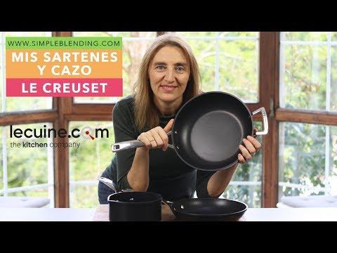 Sartenes y Cazo Le Creuset   Menaje de cocina   Menaje antiadherente Le Creuset