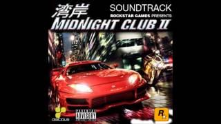 10. Blu Warta - Midnight Club II
