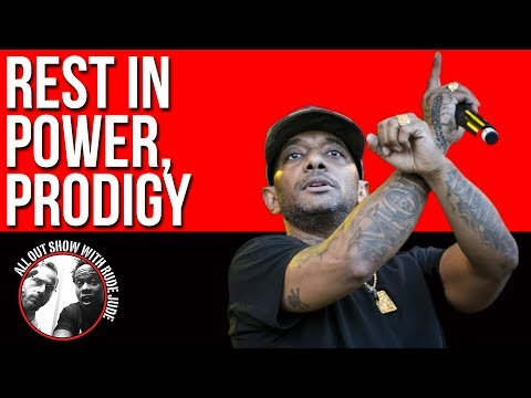 The Mobb Deep Legacy   Rest In Power, Prodigy