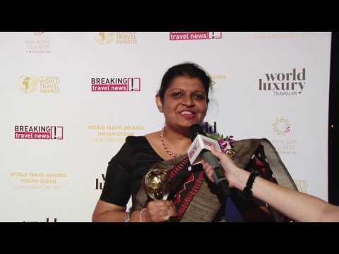 Madubhani Perera, marketing director , Sri Lanka Tourism Promotion Bureau