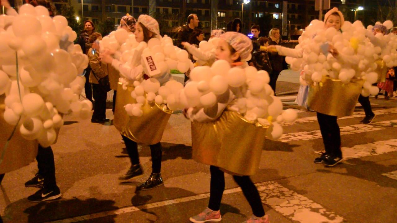 Carnaval villaviciosa 2017 video 3 youtube - Carnaval asturias 2017 ...