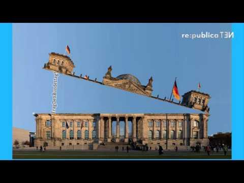 re:publica 2016 – Fiona Krakenbürger, Julia Kloiber, Arne Semsrott: State of the Open on YouTube