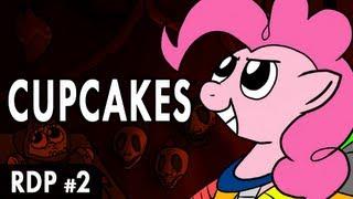 Repeat youtube video Rainbow Dash Presents: Cupcakes