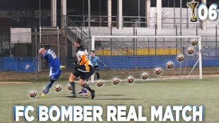 I2BOMBER IN REAL MATCH - Partita SOFFERTA per calo di CONCENTRAZIONE #6