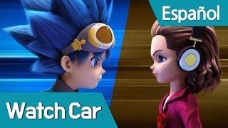(Español Latino) Watchcar S1 compilation - Capítulo 7~12