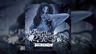 Bullet For My Valentine - Tears Don't Fall (Acoustic Version)
