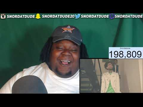 YOUNG BOY THE GOAT!!!  NBA YOUNGBOY FT PNB ROCK – SCENES REACTION!!!