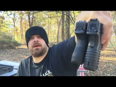 Springfield XDS 9mm 3.3