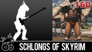 Schlongs Of Skyrim