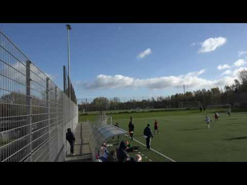 Lyseng IF - Svenborg F.B 2. halvleg, d. 29/10-2016