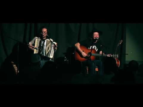 """Whiskey Myers - """"Stone"""" Acoustic"""