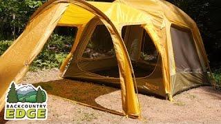 Marmot Colfax 4P Porch