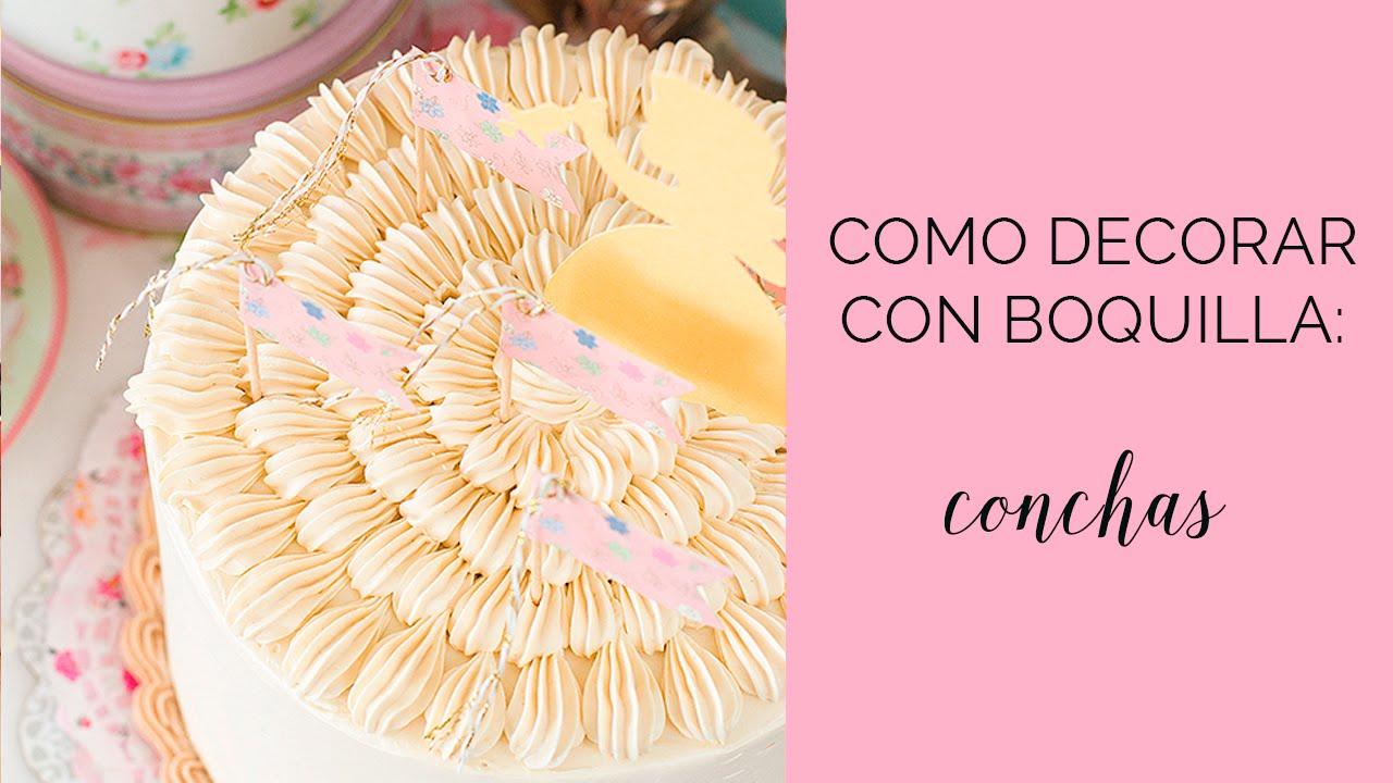 Megasilvita tienda y blog como decorar una tarta con - Como decorar una ensaladilla rusa ...