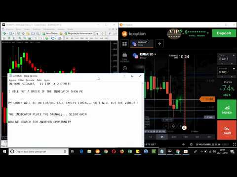 MY BEST INDICATOR FOR BINARY OPTIONS -- LIVE SESSION TOKYO STOCK EXCHANGE