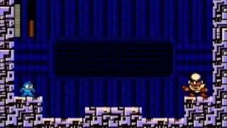 Wii Longplay [007] Mega Man 10