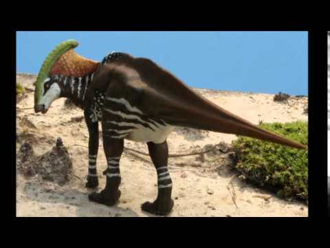 Songs of the Parasaurolophus