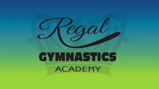 Regal Gymnastics Home Exercises