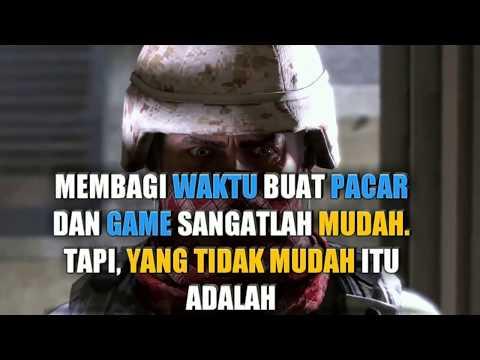 quotes anak gamers kata kata untuk story wa anak gamers