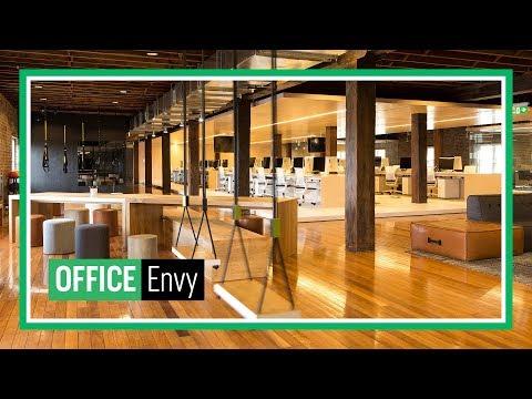 Ansarada's Sydney Office | Office Envy