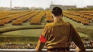ТОП 7 Самых влиятельных лидеров Третьего рейха