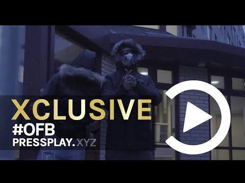 #OFB Munie X Kash - Longer than Peter Crouch (Music Video) Prod By Axl Beats | Pressplay