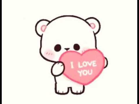 I Love You Gif