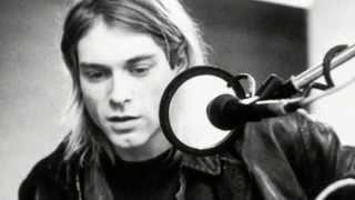 Nirvana - Rare - VPRO Radio Session (Nov 25 1991)