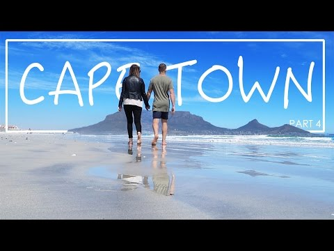 Cape Town | Part 4 | Seal Island, Lions Head And A Smashed IPhone