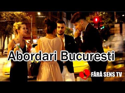 Abordari Pe Strada Seara In Bucuresti l Cu Arman Abbasi l Romanian Nightgame Bucharest