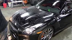 Paint Protection Film - Clear Bra - Pro Auto Detailing - North Andover MA