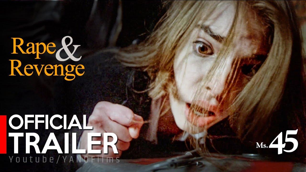Download MR. 45 official Trailer | Thriller Movie Hd (1981)