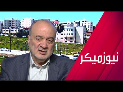 ناصر القدوة يكشف عن علاقته مع حماس وموقفه من الإسلام السياسي  - 18:58-2021 / 4 / 5