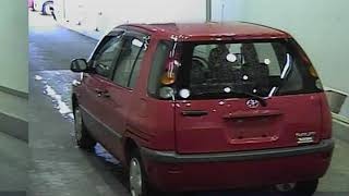 1998 TOYOTA RAUM EXZ10 - Japanese Used Car For Sale Japan Auction Import