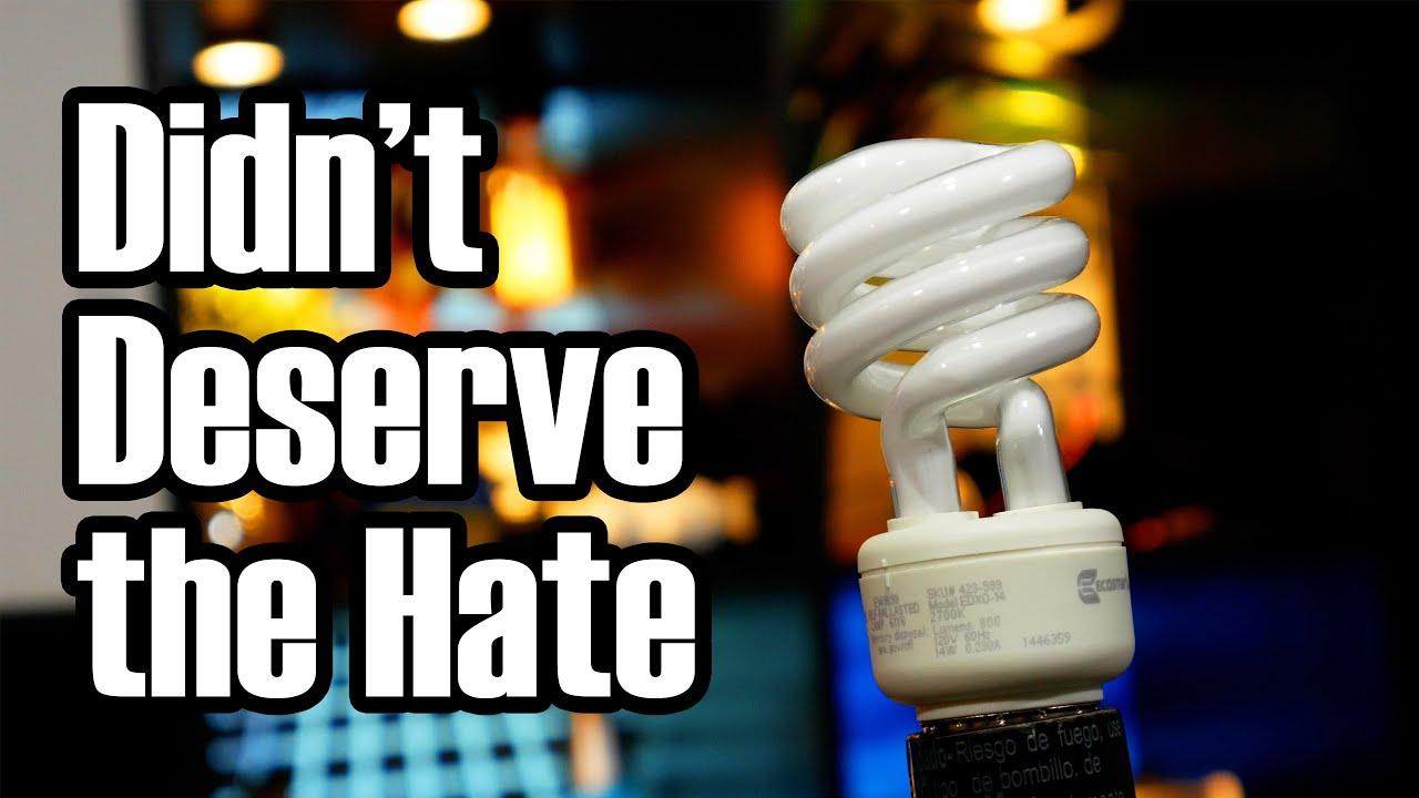 In Defense of the CFL: A Retrospective