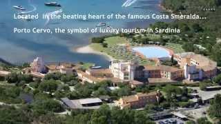 Cala di Volpe Hotel - Luxury Holidays in Costa Smeralda