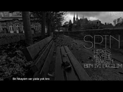 Mert Spin✘Herkes Keyfine Baksın Ben İyi Değilim Official Audio (2015)