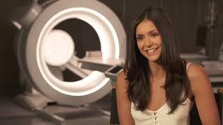 Flatliners : Itw Nina Dobrev (Marlo) (official video)
