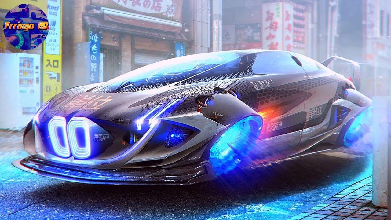 ये Car है या भौकाल ? | 7 Amazing Concept Cars