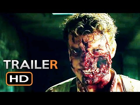 OVERLORD   2018 JJ Abrams Horror Movie HD