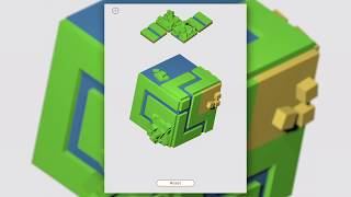 🧩️🌏Free minimalist puzzle game - World Build