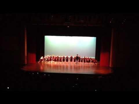 Idaho Arts Charter School Large Dance