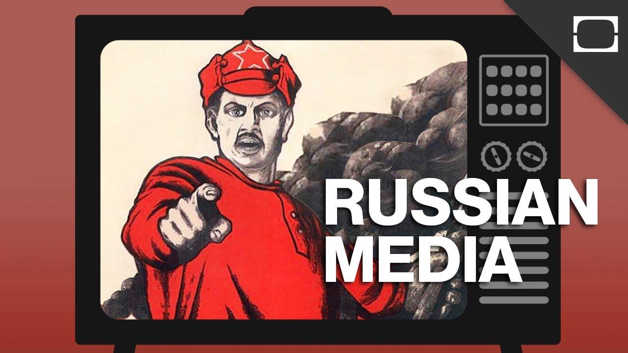 Russian Media 85