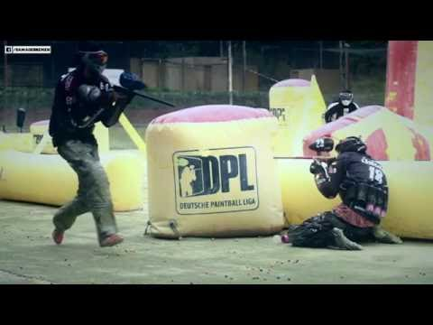 Deutsche Paintball Liga - livestream 2016 - 2. Bundesliga 1. Spieltag