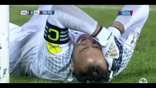 Colombia vs Paraguay - mejores momentos - Elliot.J.Gamer78 Lk