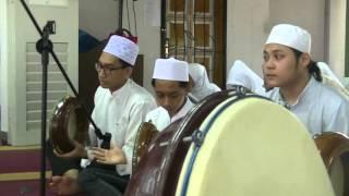 Gus Abdurrahman bin Syeikh Arifin bin Ali bin hasan (Singapore)
