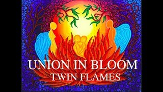 #twinflames Spring 'union Bloom Equinox & Libra Full Moon March2019 #divinemasculine #divinefeminine