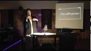 Altered States of Consciousness - 26/02/2014 - 4 Natalia Talk Thumbnail