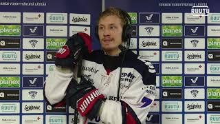Jere Karlssonin mietteet KOOVEE-pelin jälkeen